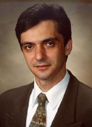 Keyvan Gharabeighlou, D.O.