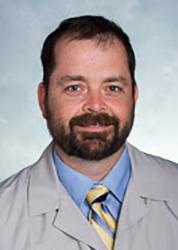John Derek Lewis, M.D.