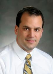 James Pellegrini, M.D.